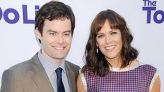 New story on InStyle: Bill Hader Files for Divorce from Wife Maggie Carey After 11 Years of Marriage #fashion #fashionnews #instyle