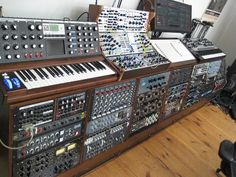 music studio , synth , keyboards , electronic