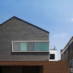 Gallery of Manchon Hohojae / SMART ARCHITECTURE - 10