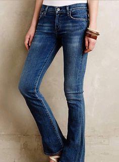 Jeans always