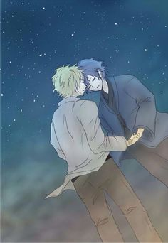 Hetalia (ヘタリア) - England x Japan (AsaKiku) - I don't ship it, but it's cute (^ω^)