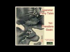 Japanese Fairy Tales (FULL Audiobook) - YouTube