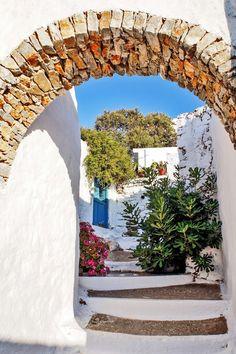 Amorgos, Greece                                                                                                                                                                                 More
