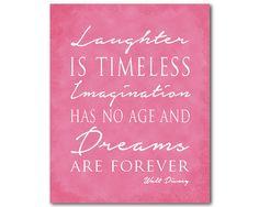 La risata è intramontabile fantasia non ha di SusanNewberryDesigns