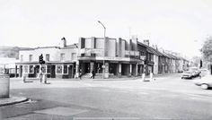 The James Gray Collection::Volume Road Area Brighton Rock, Brighton Sussex, Brighton England, Brighton And Hove, British Seaside, Old Photos, Vintage Photos, Local History, Great Places