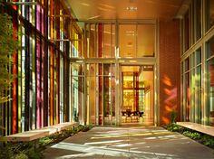 Gethsemane Lutheran Church - Seattle, United States - 2012 - Olson Kundig Architects