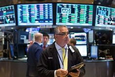 World markets mostly lower ahead of holiday weekend - Business - Dunya News International Business News, Dunya News, World Market, Giving Back, Marketing, Education, American, Onderwijs, Learning