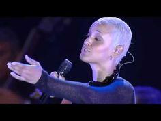 Mariza - Chuva (Concerto em Lisboa)
