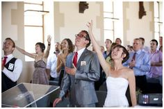 This must be my wedding one day. Nothing better than thanking & worshiping He who is Love for love.