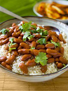 Cocina Criolla - Best Puerto Rican Recipes and Food....... Lots of recipes