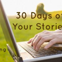 Your 30 Stories