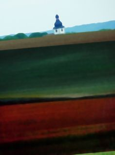 Mountains, Nature, Travel, Painting, Art, Kunst, Art Background, Naturaleza, Viajes
