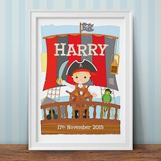 personalised-little-pirate-captain-print.jpg (JPEG Image, 900×900 pixels) - Scaled (93%)