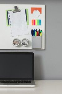 Home Office Organization Ideas | Cubicle Bliss | @CubicleBliss | CubicleBliss.com |   Here is a great article on ideas for organizing your #homeoffice.
