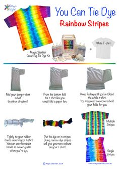 tie dye folding techniques with pictures Fête Tie Dye, Tie Dye Tips, Tie Dye Party, How To Tie Dye, Tye Dye, Shibori, Designs Tie Dye, Tie Dye Folding Techniques, Diy Tie Dye Shirts