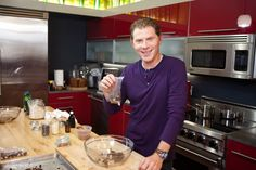 Chef Bobby Flay's Superfoods | Men's Health