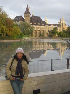 """Un parque para """"dominguear"""" en Budapest"""