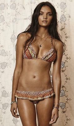 5ec3b78650cad1 23 Best Tigerlily images in 2016 | Swimwear fashion, Swimwear, Baby ...