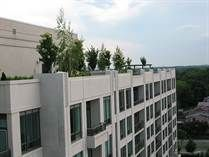 Condo For Sale - Toronto Condo For Sale - Roof Top Amenities