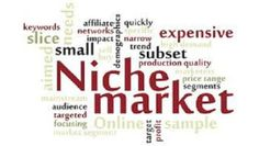 Why niche marketing works The internet has put an end to the mass marketing of old.    Now people are looking for special, unique, and resonating products, services and entertainment. The internet has put an end to the mass marketing of old.