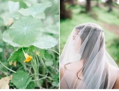 Romantic Bridal Inspiration | Briday Veil |  Woodland Wedding | Balboa Park | San Diego Wedding | Whiskers and Willow Photography | Beauty by Stacey