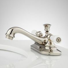Bathroom Sink Faucets Centerset