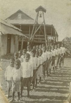 The Stolen Generation.  Young Australian children taken from their families because the were mixed race. They called them Half-Caste, they were placed in orphanages some never to be returned to their families. This practice went on up until 1970.