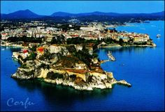 Corfu, Ionian Islands, Greece Greece was always a romantic destination. Relaxing on the beach with your partner, have some cold cocktails, l...