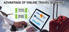 How Travel Agents Get Profited By Travel Booking System: The Online Travel Booking System designed by Axis Softech is comprehensive, efficient and cost effective E-commerce solution. It is one stop complete reservation solution on online booking portal on both B2B and B2C platform.
