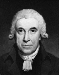 JAMES WATT - Scotsman James Watt helped take us from the farm to the factory and into the modern world. Though a truly awful businessman, he was the ingenious engineering power behind the industrial revolution.