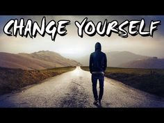 The Best Motivation Video 2016 - CHANGE YOURSELF - YouTube