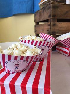 contenitore popcorn