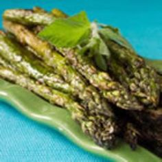 #recipe #food #cooking Grilled Asparagus