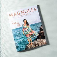 Magnolia Journal | Summer 2020 | Magnolia | Chip & Joanna Gaines | Risk | Waco, TX | magnolia.com | Magnolia Journal, Human Kindness, Waco Tx, Chip And Joanna Gaines, Magnolia Market, Journal Inspiration, My Favorite Things, Face, Sweet