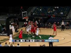 Sundiata Gaines - Highlights of 2013-14 NBA D-League Season  Are there any hardcore hoops fans out there?  Let's connect! •	Check out my site: http://slapdoghoops.blogspot.com •	Follow me on Twitter: www.twitter.com/slapdoghoops •	Like me on Facebook: https://www.facebook.com/slapdoghoops •	Add me to your G+ circles: https://plus.google.com/+SlapdoghoopsBlogspot/posts •	And for  any business or professional inquiries, you can contact me on Linked In: http://www.linkedin.com/in/slapdoghoops