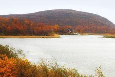 Pousujärvi