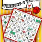 Practice the prevocalic /r/ sound at word or sentence level in this fun game Bingo-style game.  To play the game you will need: •a word board for ...