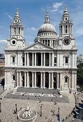 Catedral de St. Paul londres - Pesquisa Google