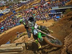 2014 AMA Motocross Continues at Hangtown - Offroad Motorcycles - Motorcycle Sport Forum
