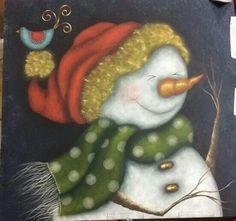Pintura de ReginaSantos