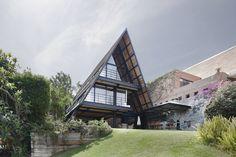 Gallery of Casa A / Método - 1