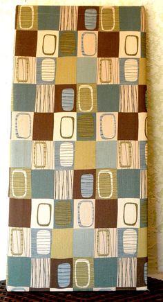 331 Best Mid Century Modern Textile Design Images Textile Patterns