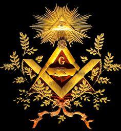 Wunderkammer: Freemasons Symbol