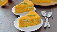 Ez lett a kedvenc süteményünk.