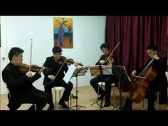 ▶ [HD] Shania Twain - From This Moment On - String Quartet Cover - YouTube bride entrance song