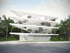 Sou Fujimoto, Martha Thorne e FGMF discutem arquitetura (Foto: Divulga)