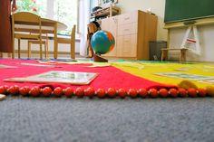 Outdoor Decor, Home Decor, Montessori Elementary, Homemade Home Decor, Interior Design, Home Interiors, Decoration Home, Home Decoration, Home Improvement