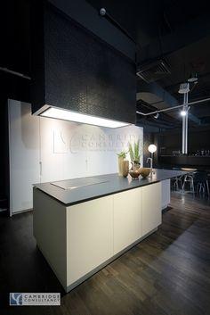 PURUTY showroom, Boffi Kitchens and bathrooms, Paola Lenti. Modern design, exclusive lifestyle furniture. www.cambridgeconsultancydesign.com
