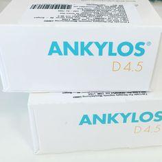 Casos do dia a dia. Hoje foi #Ankylos