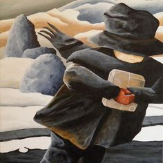 repackaged Painting, Art, Art Background, Painting Art, Kunst, Paintings, Performing Arts, Painted Canvas, Drawings